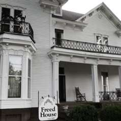 Freed House