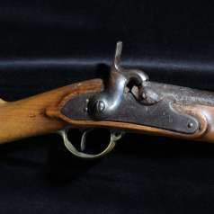 Smoothbore .69 Caliber Musket