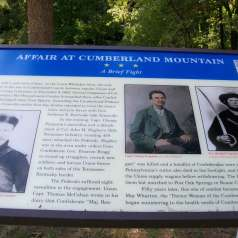 Affair at Cumberland Mountain