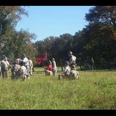Battle of Collierville & Chalmers's Collierville Raid