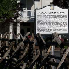 Carter Cotton Gin