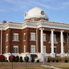 Dyer County Courthouse