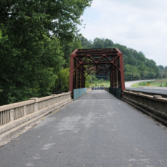 Elkton Bridge