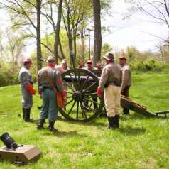 Fort Defiance: Defending the River
