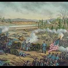 Battle of Stones River (Breckinridge's Attack)
