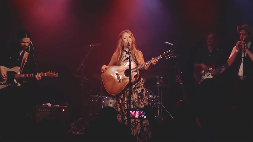 The 333 Series Made in Tennessee: Margo Price