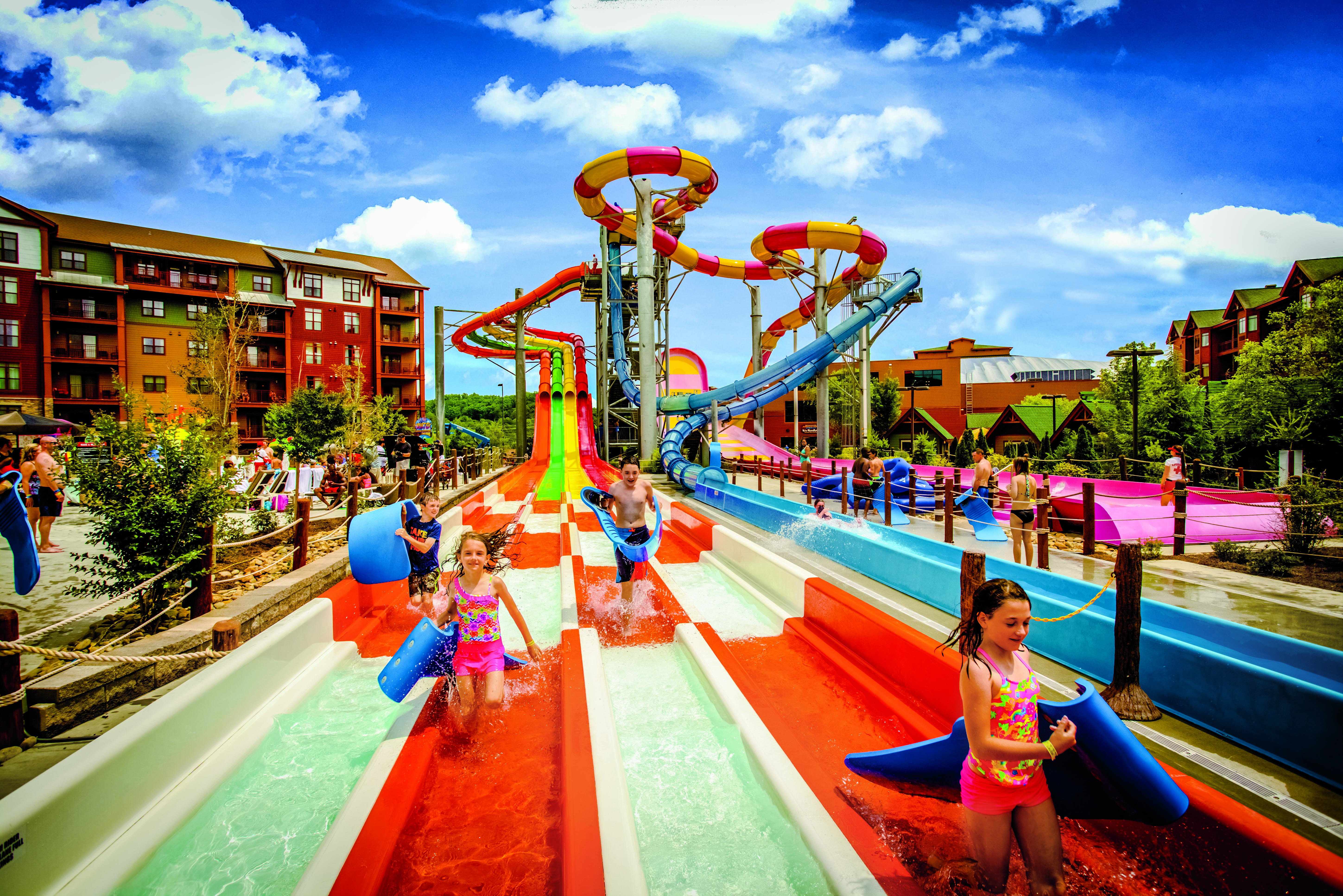 These TN Water Destinations Are Fun for the Whole Family - Tennessee