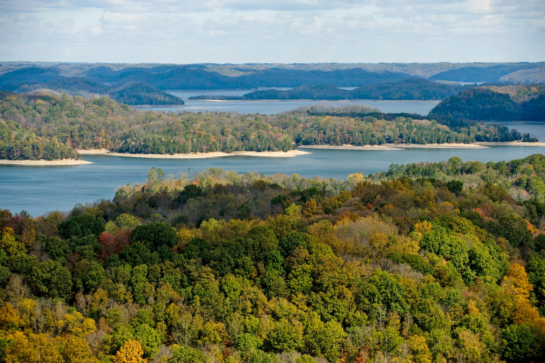 Tennessee's Dale Hollow Lake: A Top Spot for Smallies - Tennessee