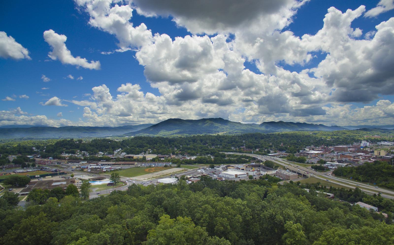 Washington County Retire Tennessee