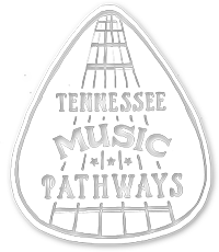 Tennessee Music Pathways Logo