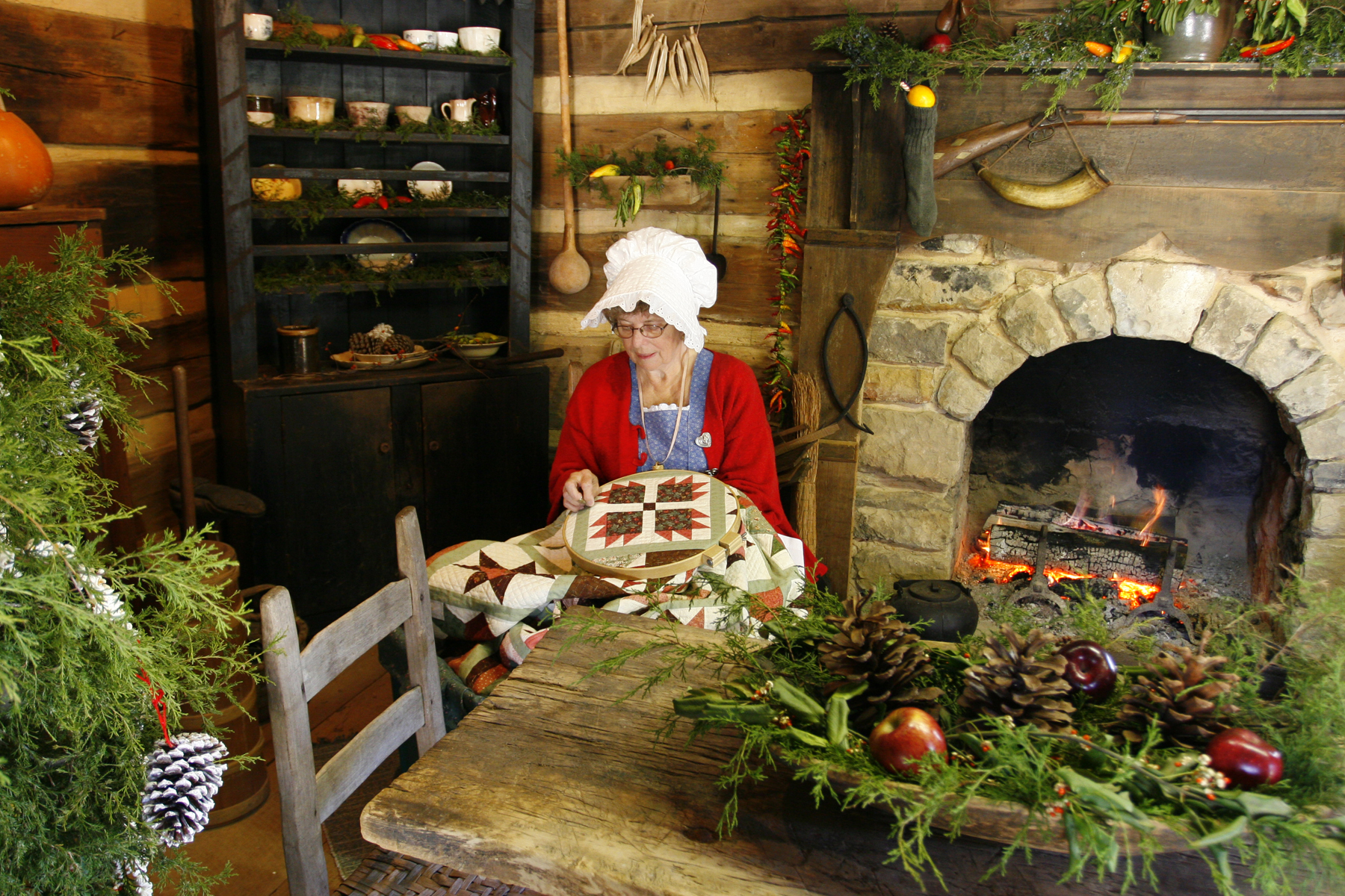 13 Ways to Experience 12 Days of a Tennessee Christmas - Tennessee ...