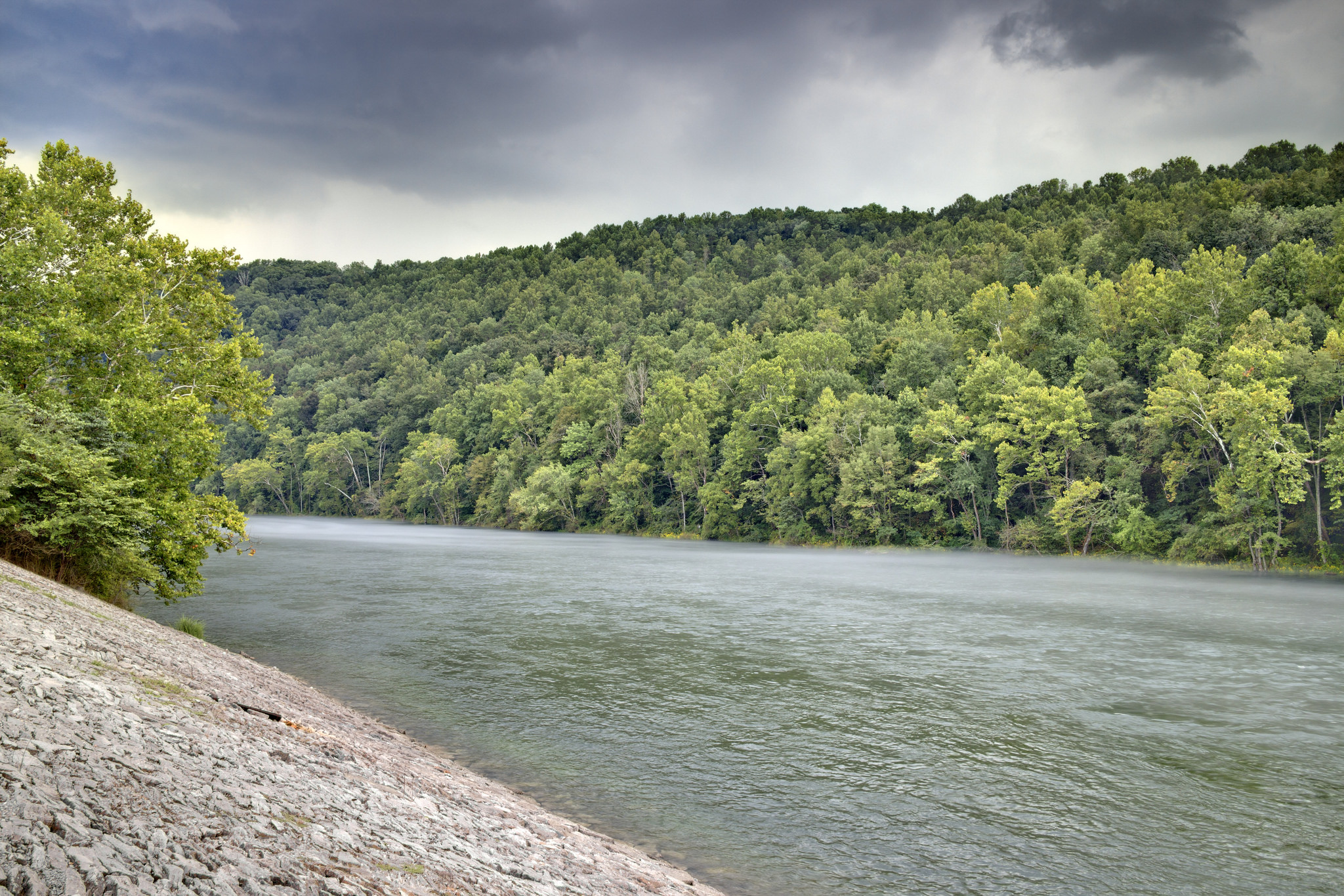 Clinch River