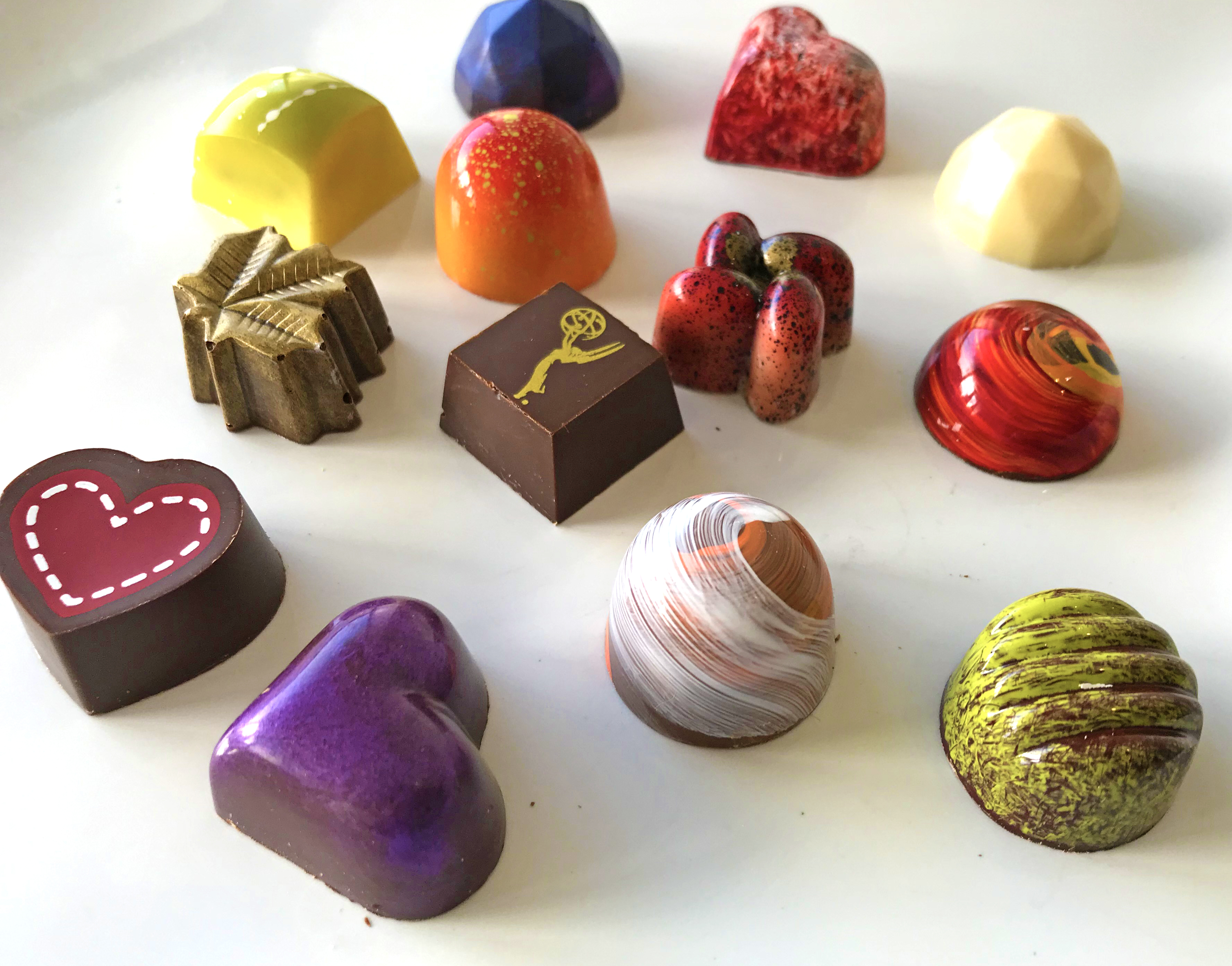 Phillip Ashley's Chocolates, Memphis, Tennessee