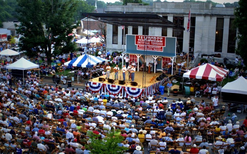 12 Tennessee Events to Make Your Summer Sizzle - Tennessee