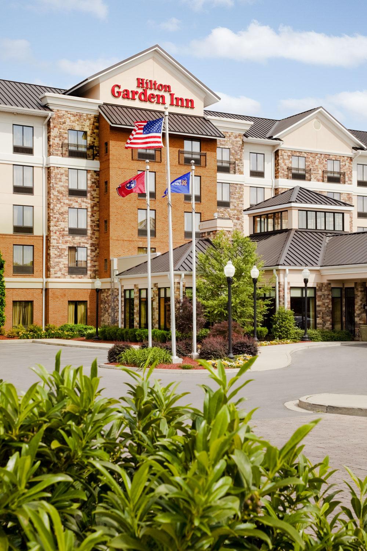 Hilton Garden Inn Nashville Franklin Cool Springs In Franklin Tn