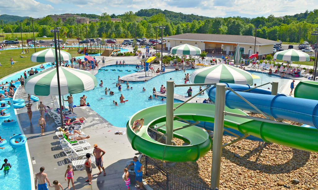 Kingsport Aquatic Center In Kingsport Tn Tennessee Vacation