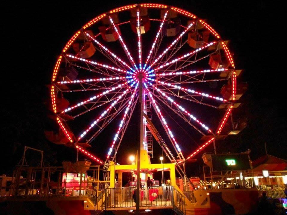 Coffee County Tn Fair 2020.Gibson County Fair In Trenton Tn Tennessee Vacation