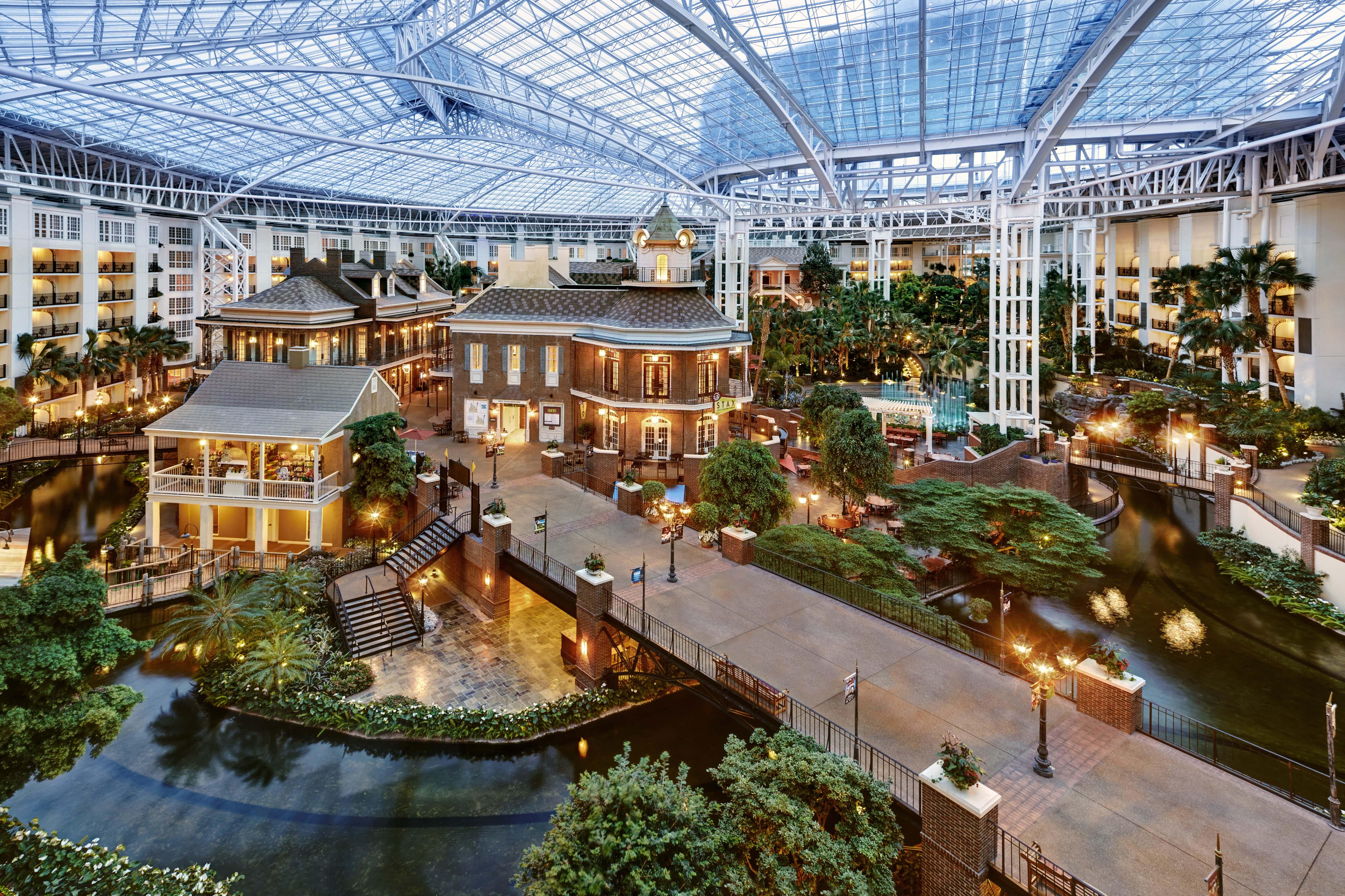 Lord Opryland Resort Convention