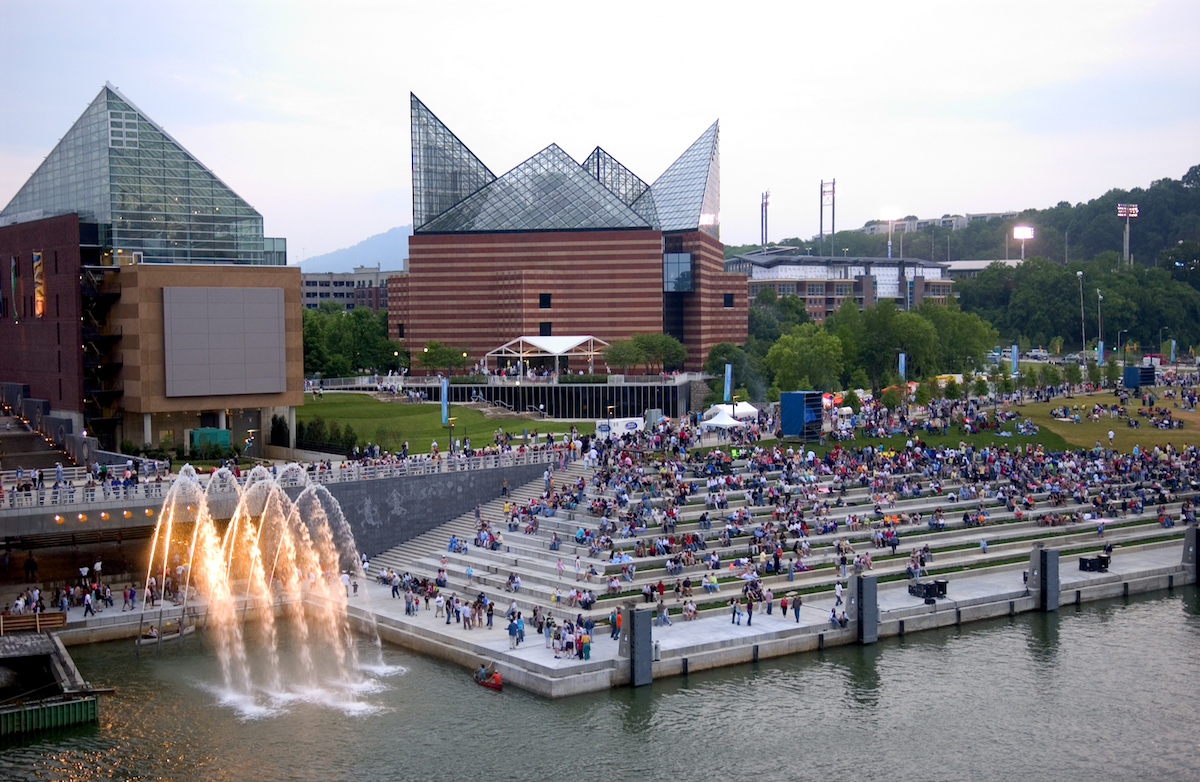 Chattanooga In Tn