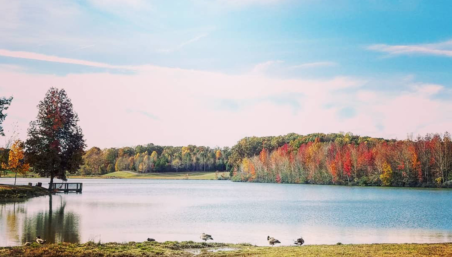 Cane Creek Park And Recreation Center In Cookeville Tn Tennessee Vacation