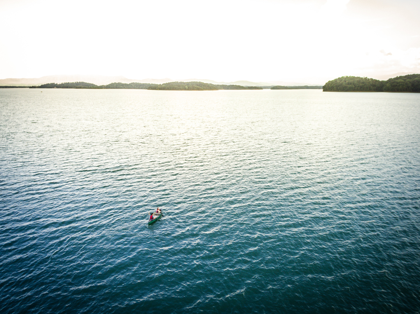 Visit Jefferson County - Douglas Lake in Dandridge, TN - Tennessee