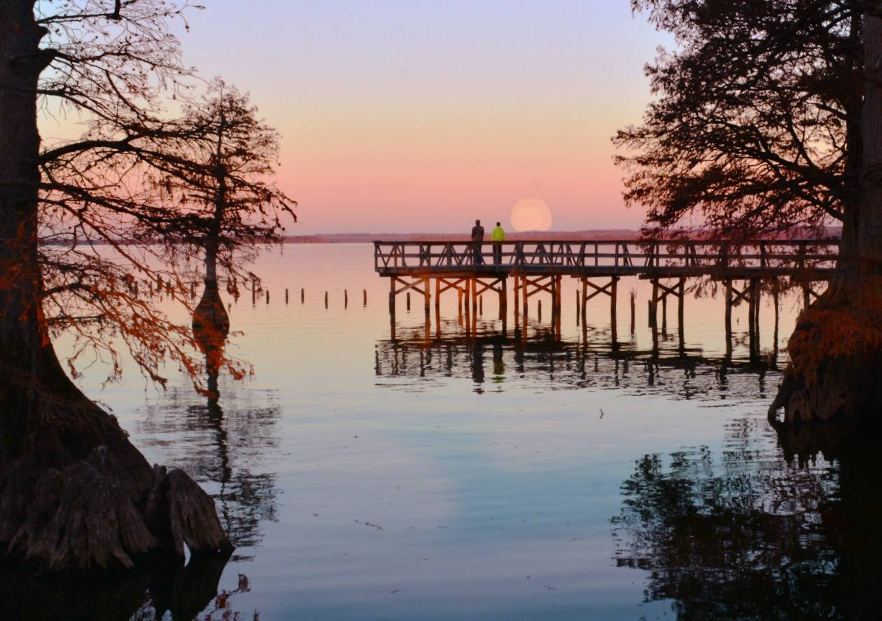 Reelfoot Lake Tourism Council in Tiptonville, TN - Tennessee Vacation