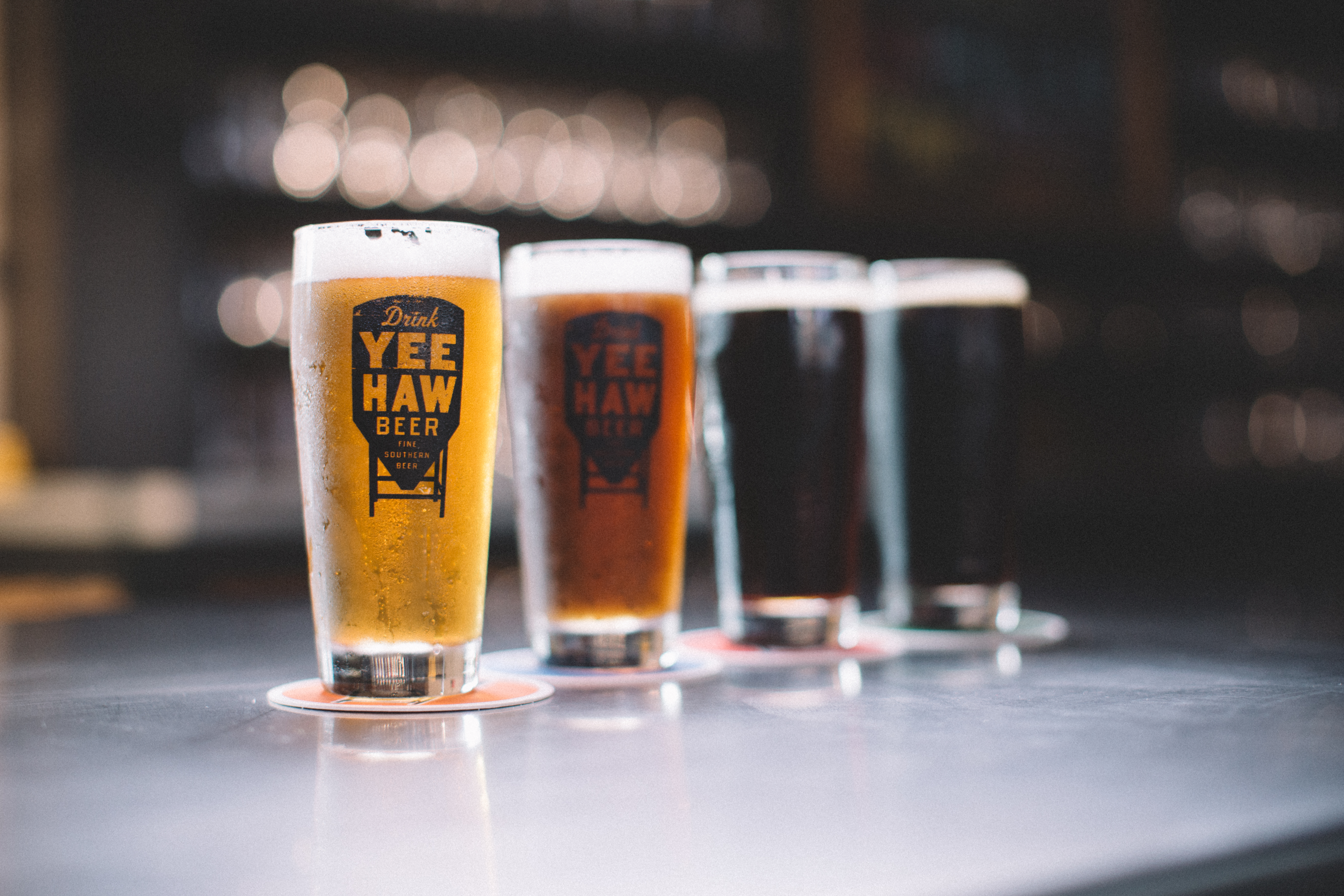 yee haw brewing announcing - HD5472×3648