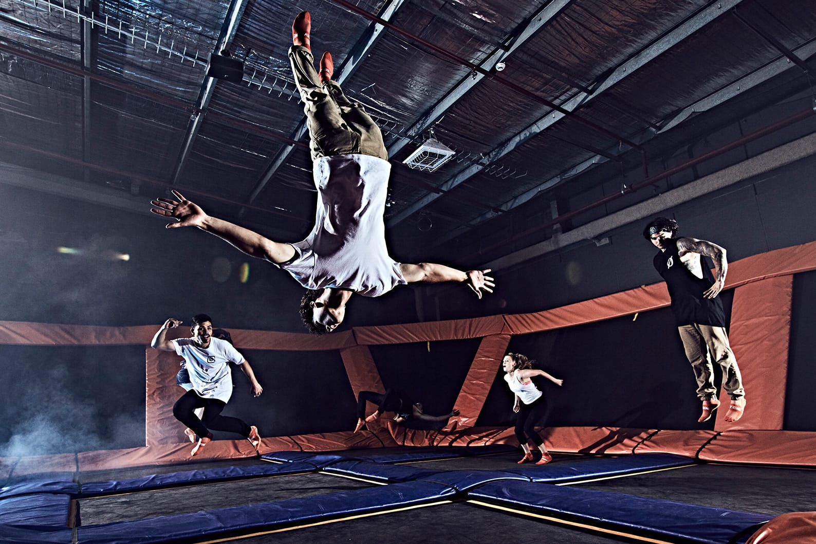 image about Sky Zone Printable Coupons known as Sky Zone - Jackson inside of Jackson, TN - Tennessee Family vacation