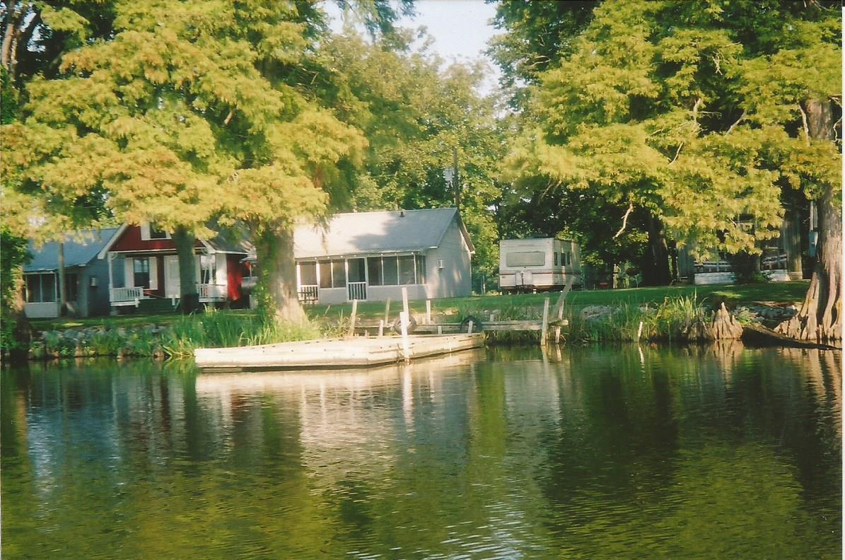 Reelfoot Lake Sportsman's Resort North in Tiptonville, TN