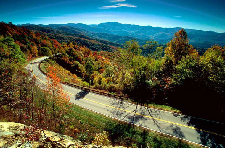 Guide To Tellico Plains In Tellico Plains Tn Tennessee
