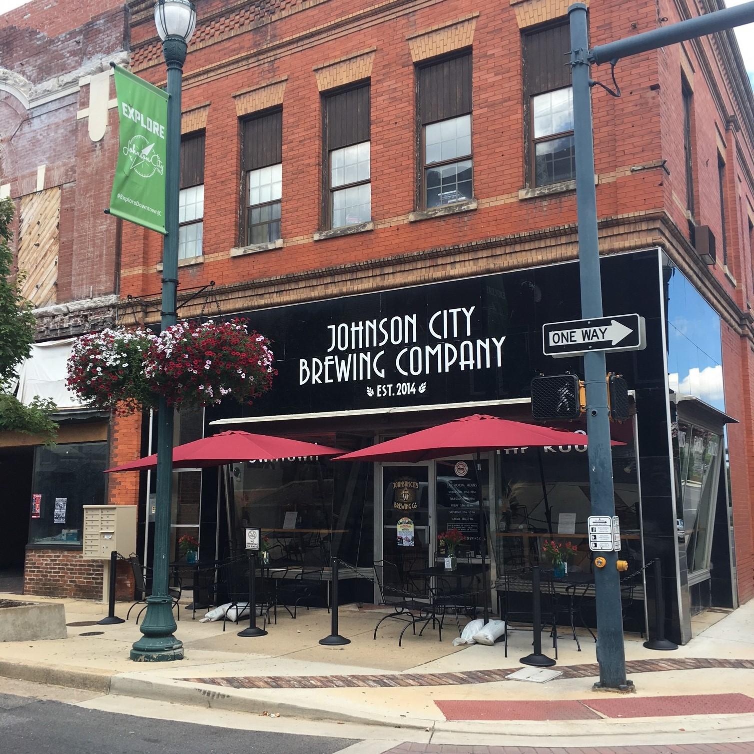 Johnson City Convention & Visitors Bureau in Johnson City