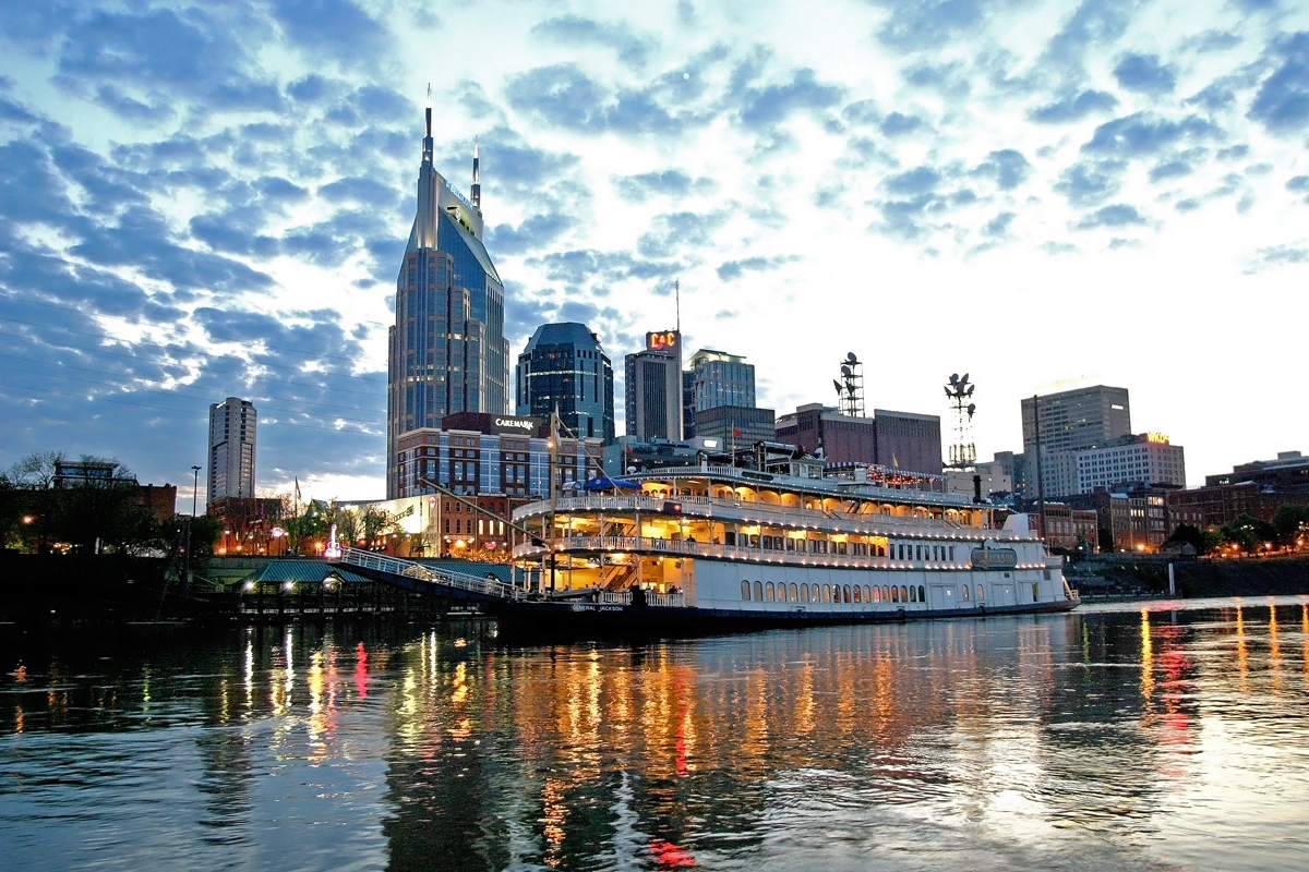 Image result for Nashville, TN