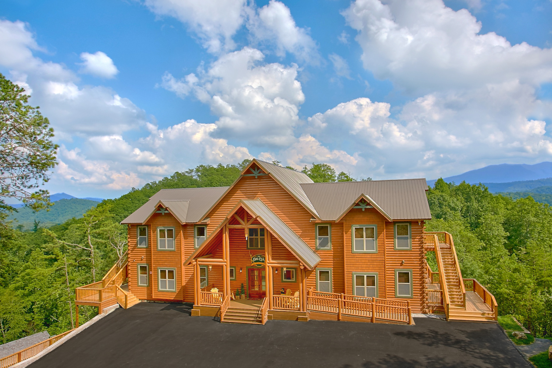 awesome gatlinburg tennessee smoky mountain getaway photo rentals x cabin log cheap of cabins