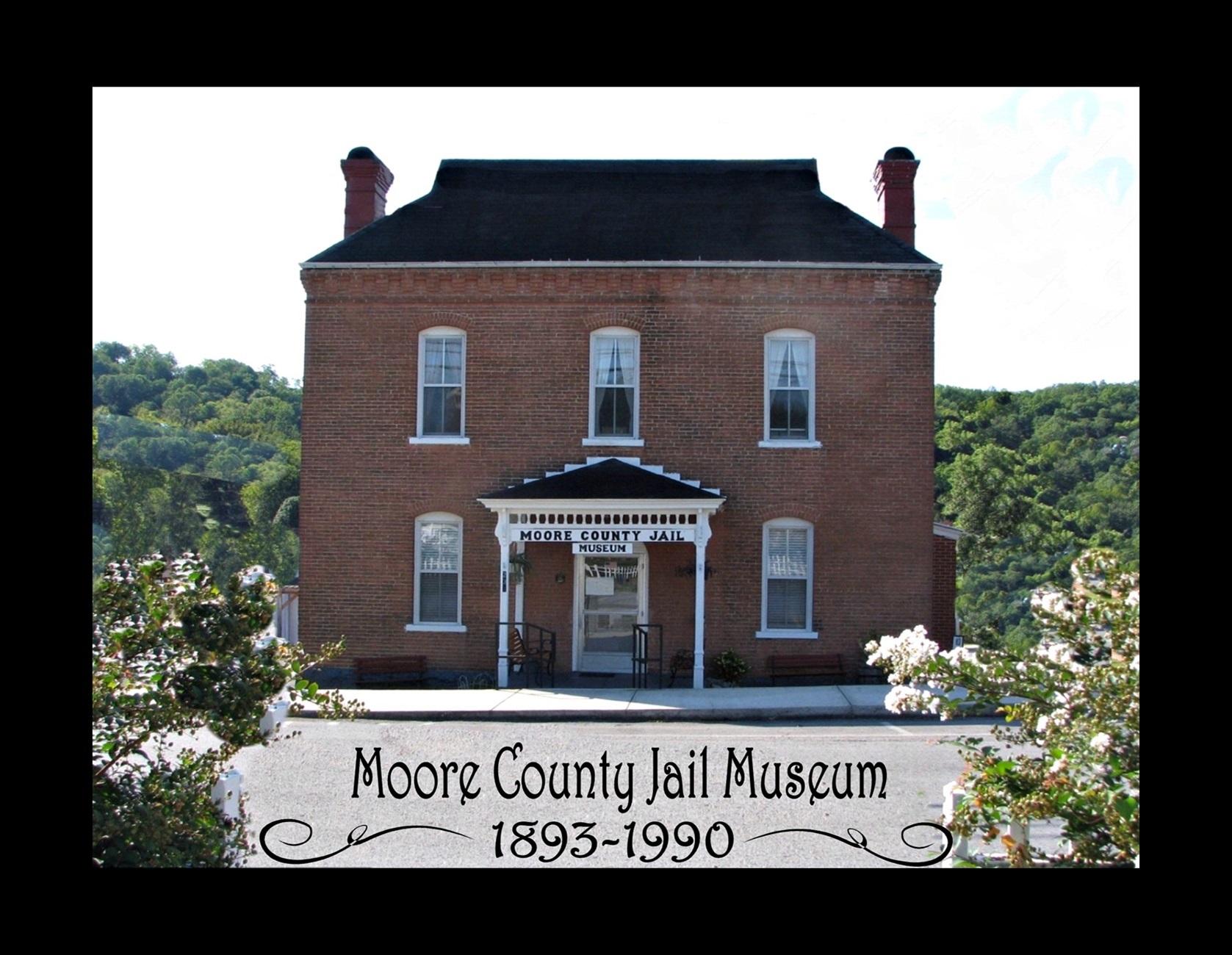 Lynchburg Old Jail Museum in Lynchburg, TN - Tennessee Vacation