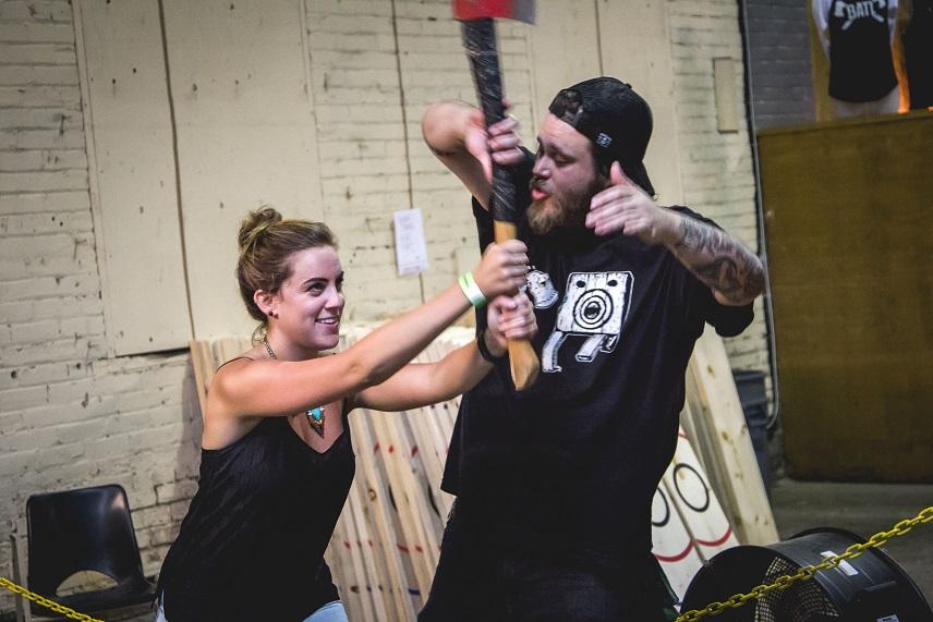 BATL | The Backyard Axe Throwing League in Nashville, TN ...
