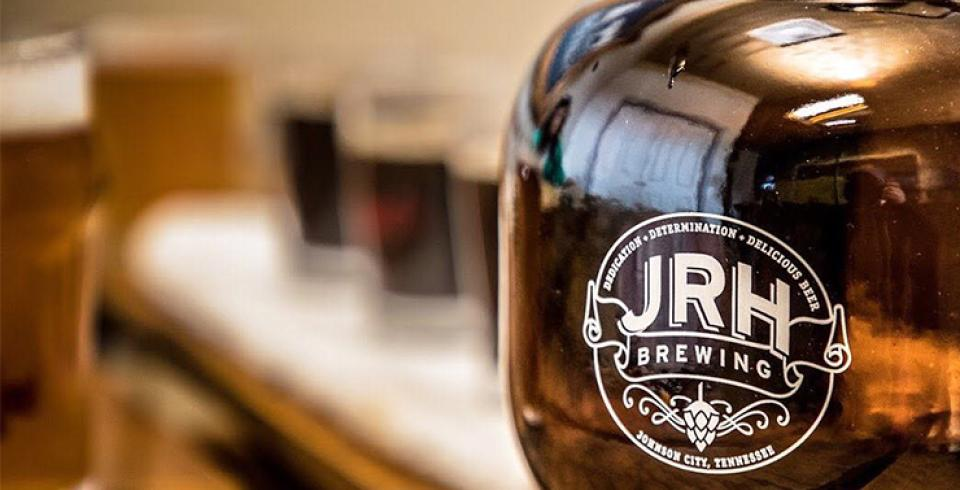 JRH Brewing Company