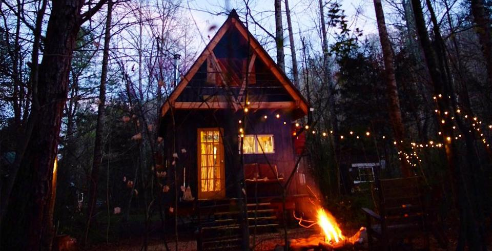 Glamping Spots to Enjoy Tennessee in Comfort - Glamping