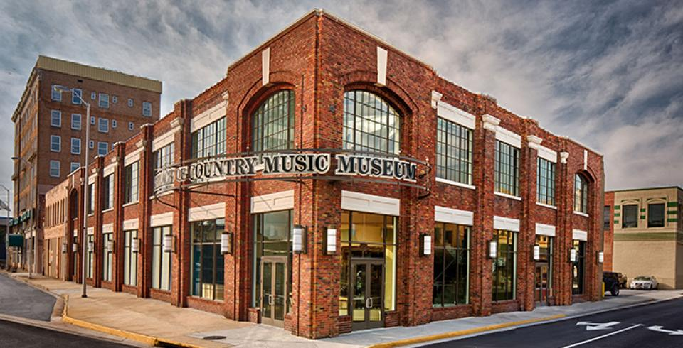 Birthplace of Country Music Museum