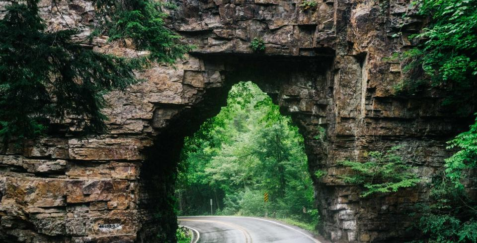 An inside look at the beauty surrounding Bristol, Tennessee.