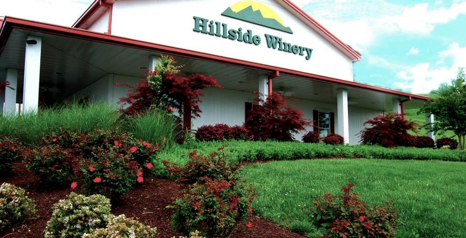 Hillside Winery, Sevierville