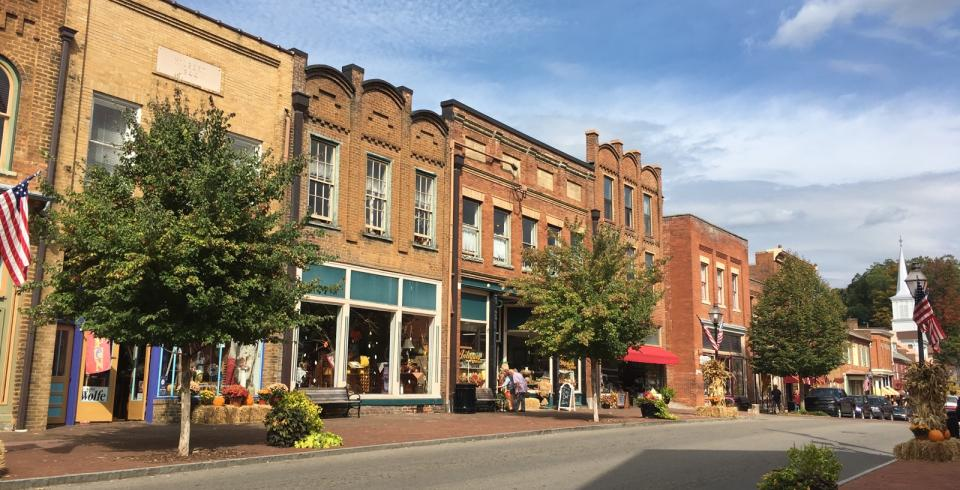 Jonesborough, Tennessee
