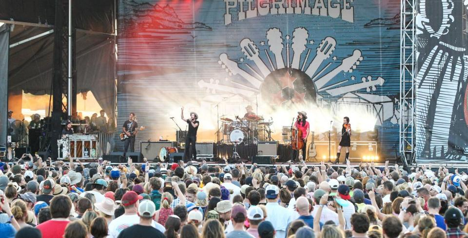 The Tennessee Music Festivals You Need to Attend - Tennessee
