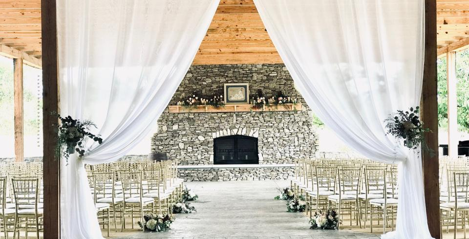 11 Dreamy Tennessee Wedding Venues Tennessee Vacation