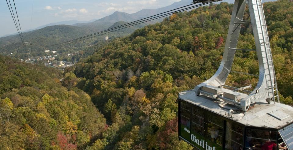 East Tennessee fall events