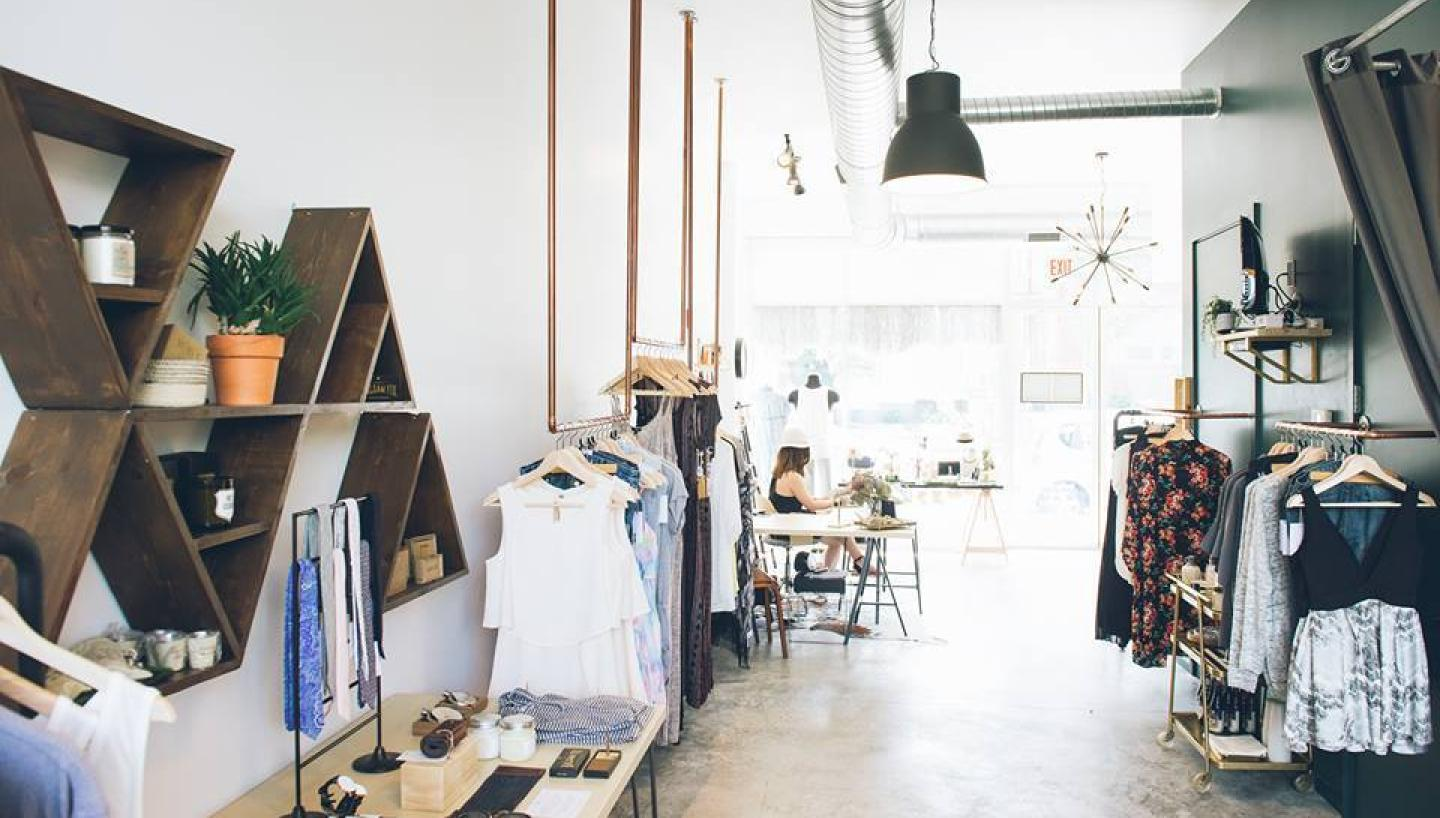 5 Tennessee Boutiques That'll Level up Your Style