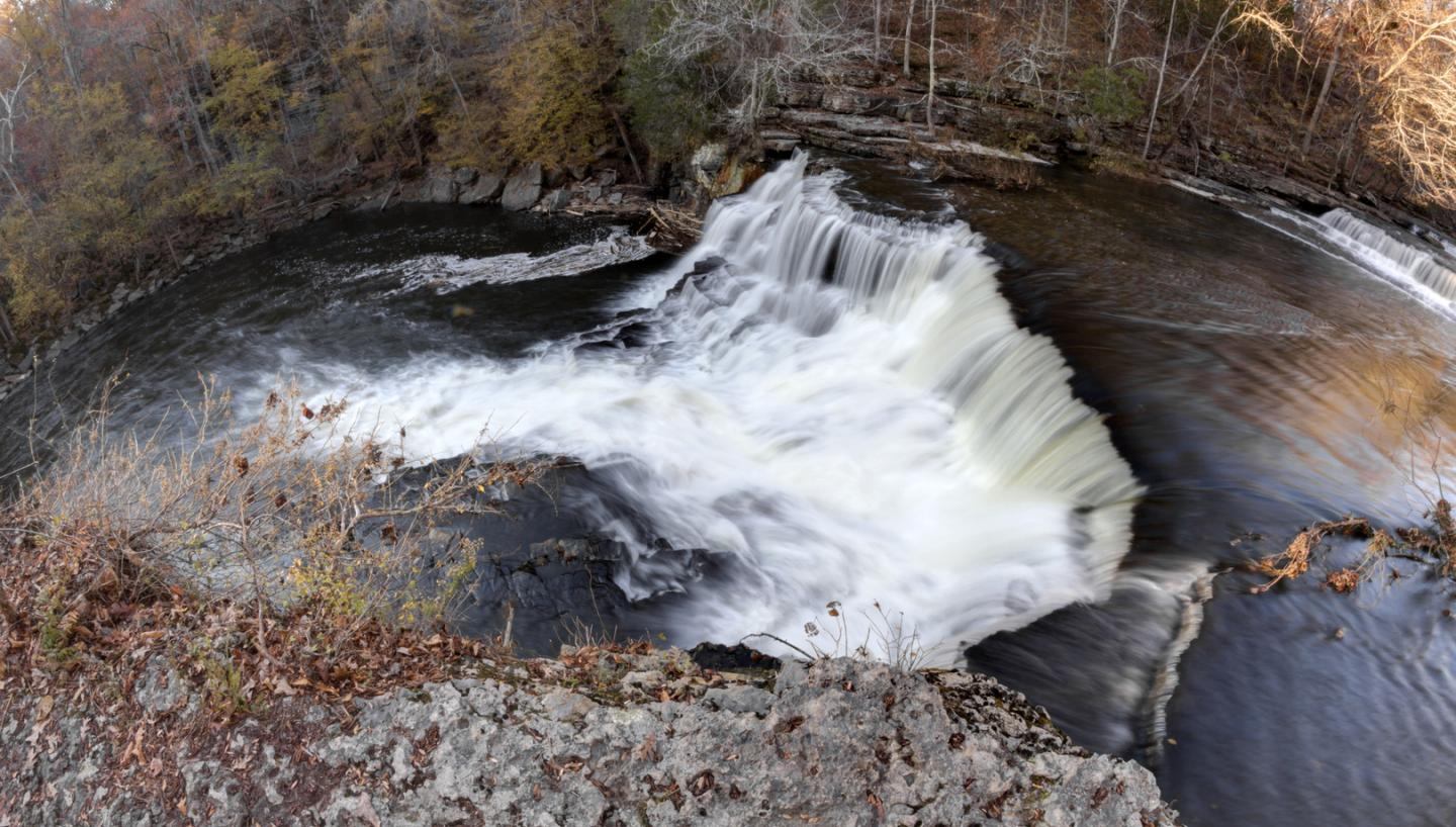 Fall Hikes in Middle Tennessee You Have to Explore