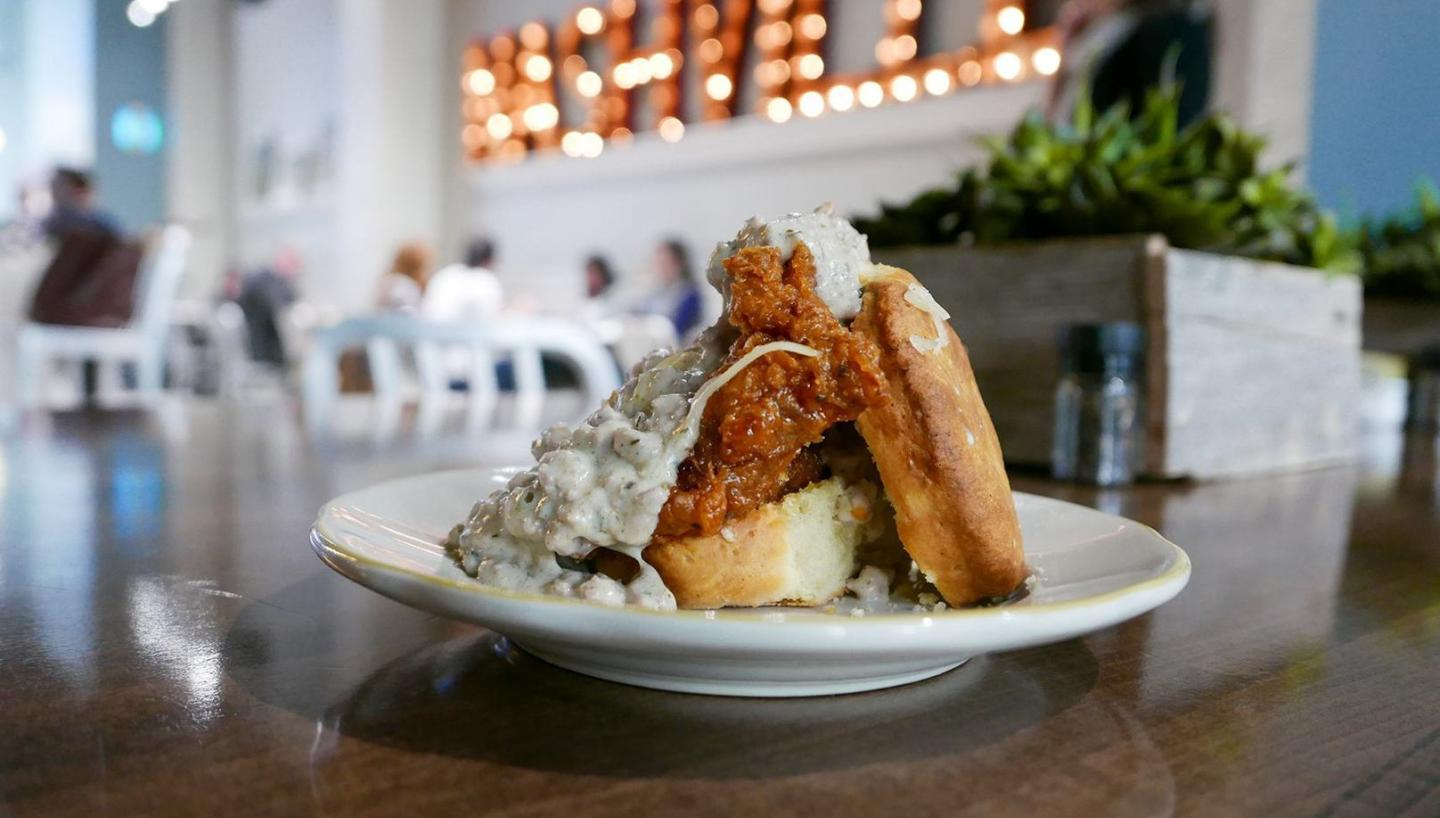 10 Destinations For Made in Tennessee Brunch