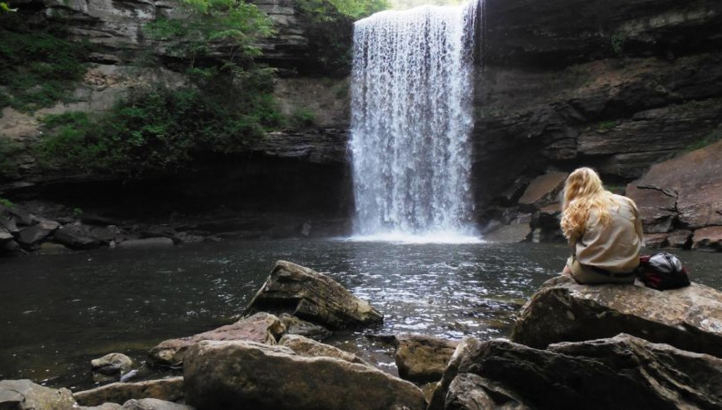 5 Tennessee Waterfalls Worth the Hike