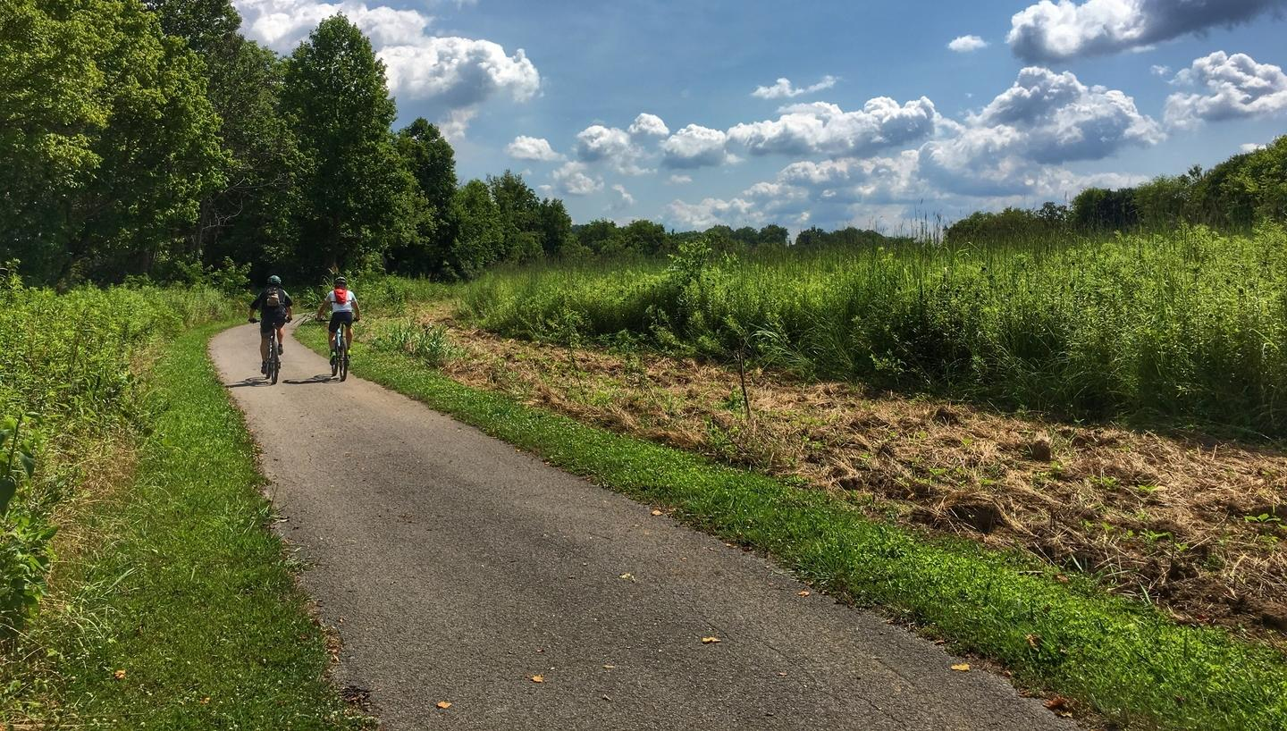 Knoxville's Urban Wilderness, a Treasure Trove of Adventure