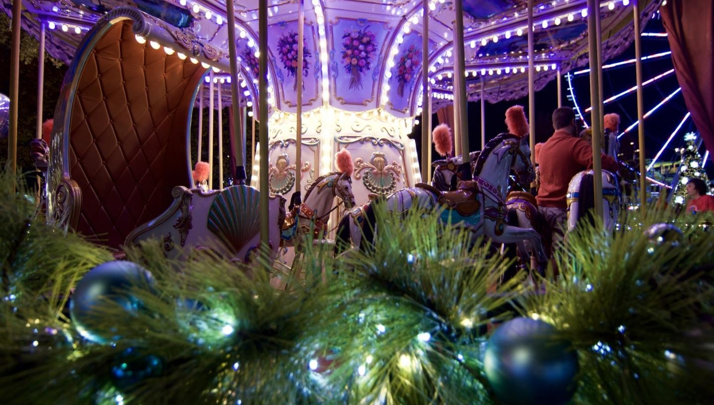 Smoky Mountain Winterfest Welcomes Sevier County Visitors 0nce Again